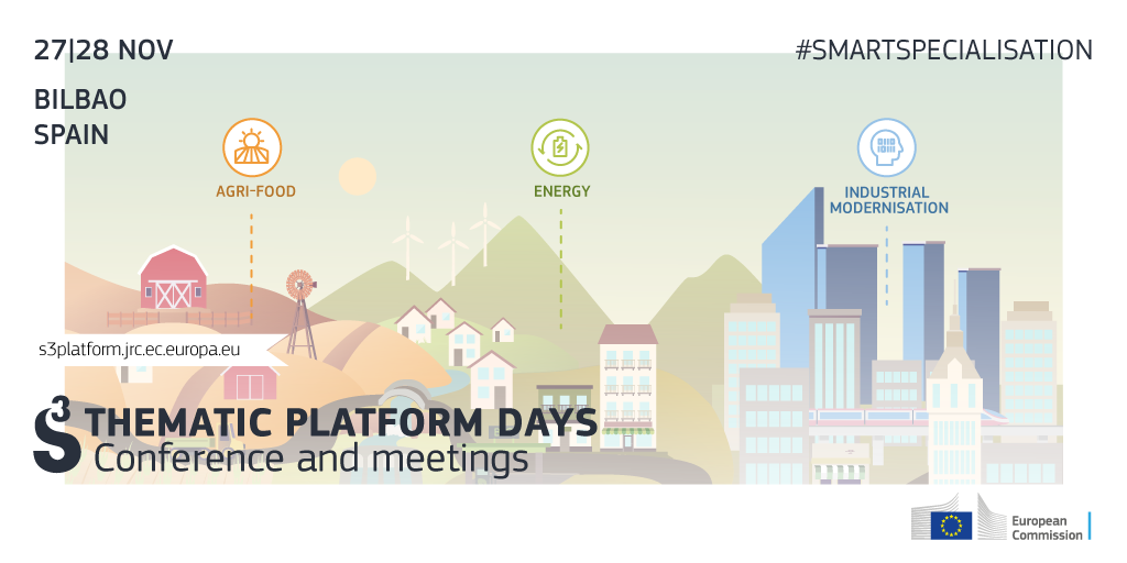S3 Thematic Platform Days: Conference and Meetings