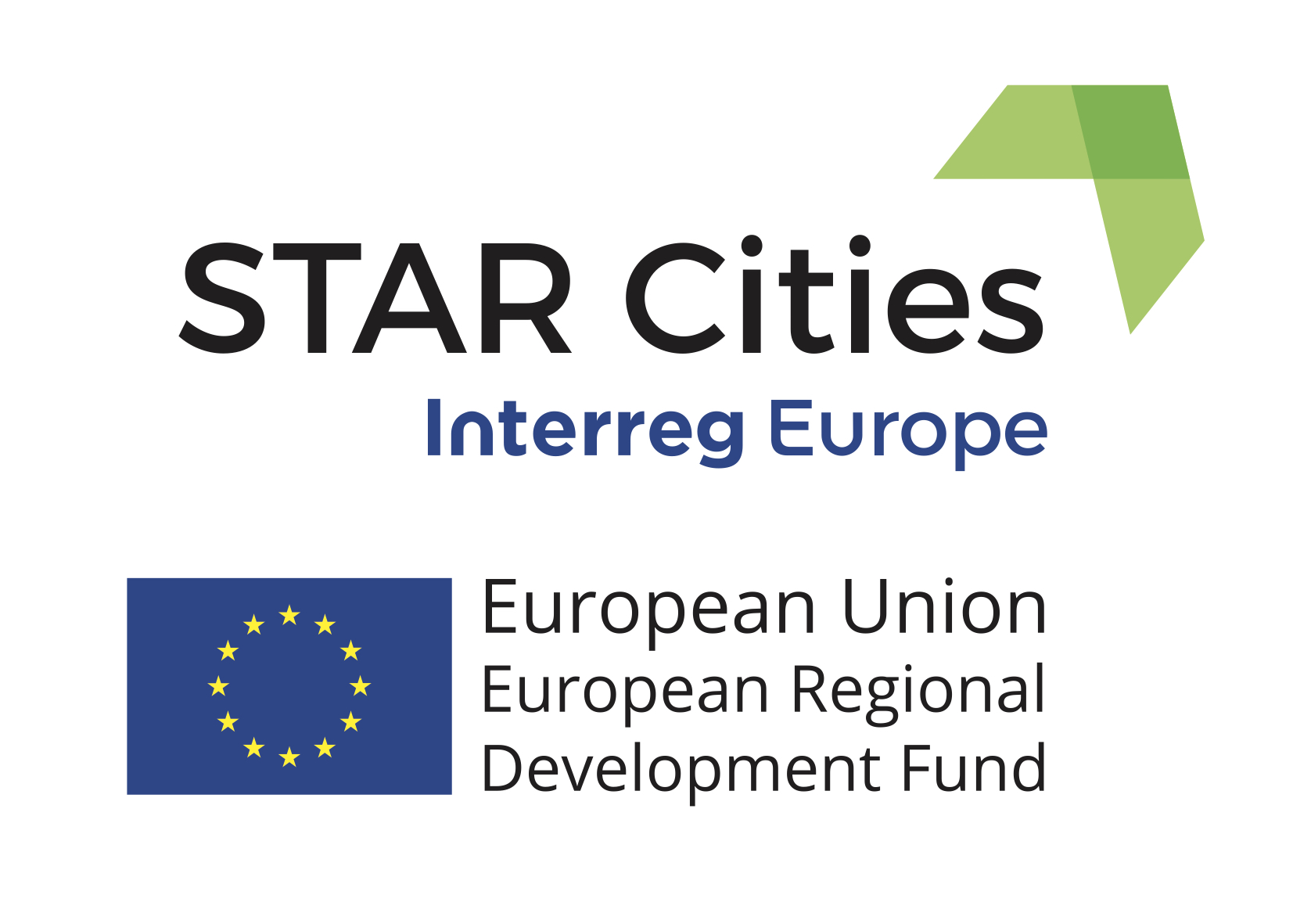 Star Cities Logo