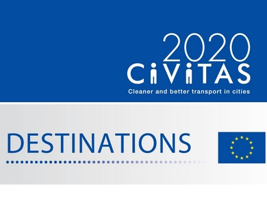 CIVITAS Destinations' Partners Workshop in Elba Island