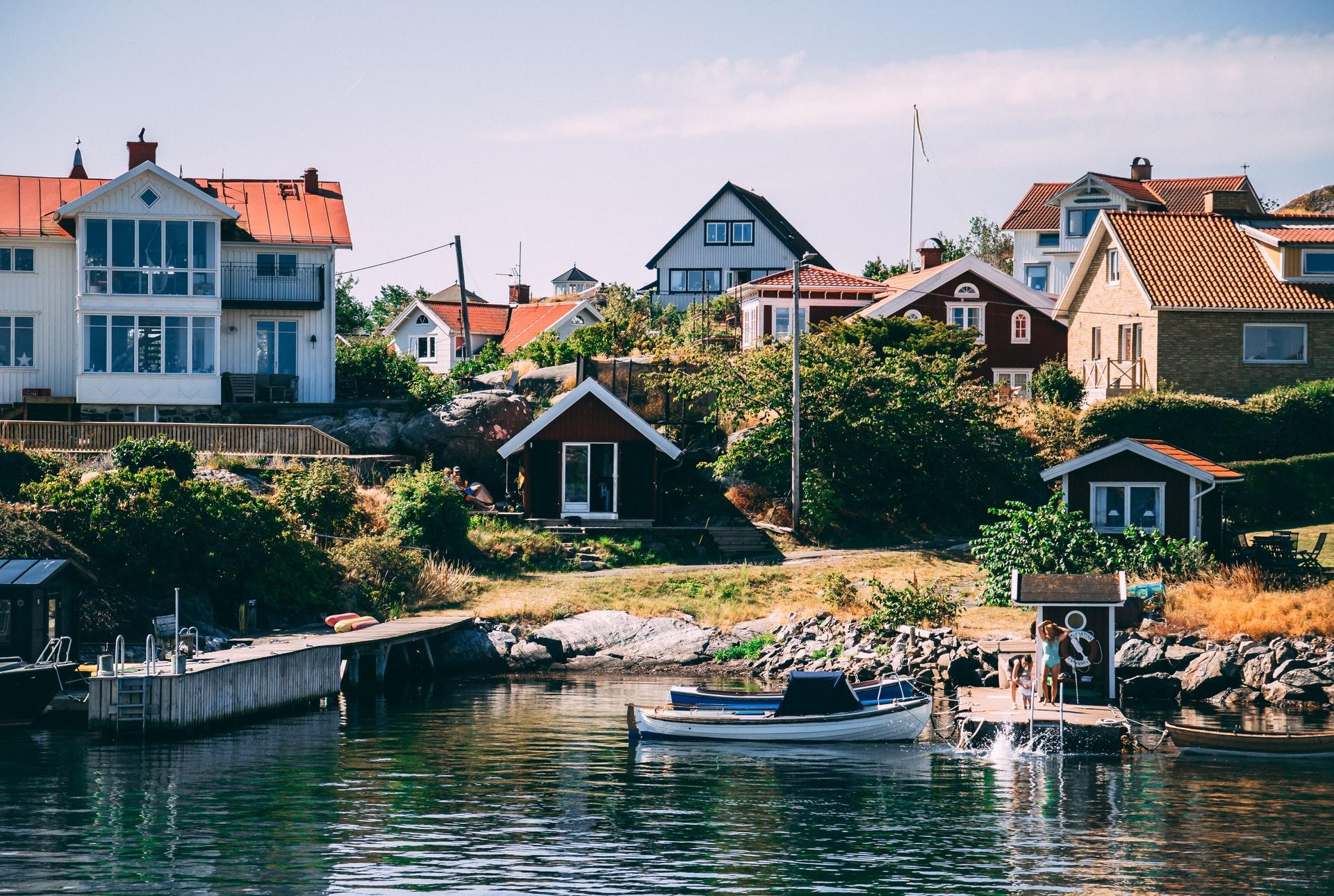 West Sweden Vastra Gotaland Covid 19 Tourism Responses Update 09 06 Necstour