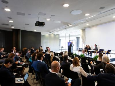 NECSTouR Best Practices Protagonist at the European Tourism Forum 2019