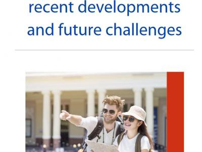 "Research for TRAN Committee ""European Tourism: Recent Developments and Future Challenges"": Insights and NECSTouR Contribution"