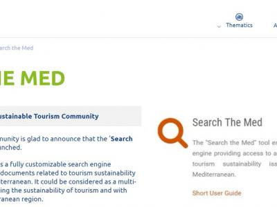 Search the Med Tool is launched!