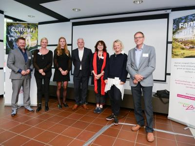 South Limburg reflects on Future Tourism Opportunities for Sustainable Development