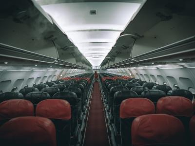 Transport Committee pledges to stop empty flights due to COVID-19