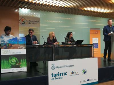 MED Sustainable Tourism Kick-Off Meeting