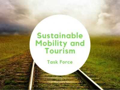 NECSTouR Webinar on Smart and Sustainable Mobility Measures in Tourism
