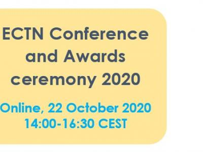 ECTN Conference and Awards Ceremony 2020