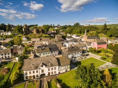 CHARMING Villages: empowering the rural destinations of Europe