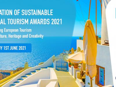 European Cultural Tourism Awards 2021