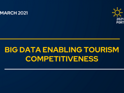 Big Data enabling tourism competitiveness